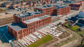 Campus Slagelse indstillet til årets skolebyggeri 2021