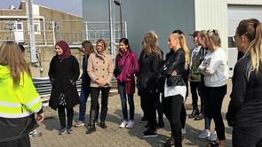 Projektsamarbejde med Kalundborg Forsyning