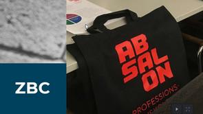 Absalon indgår samarbejdsaftale med erhvervsskolen ZBC om Diplom i erhvervspædagogik (DEP)