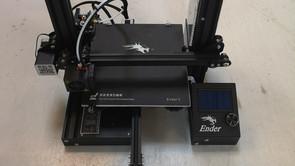 3D printer - Ender 3