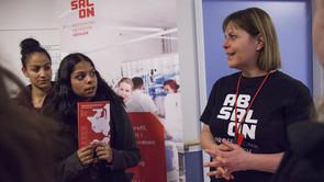 Åbent hus på sygeplejerskeuddannelsen