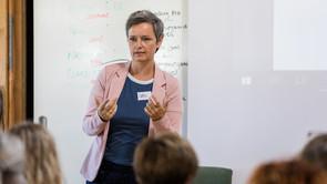 Lokal lederuddannelse er en succes i Holbæk