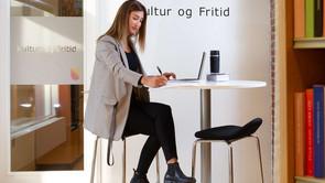 Se/gense Online Åbent Hus for administrationsbachelor-uddannelsen