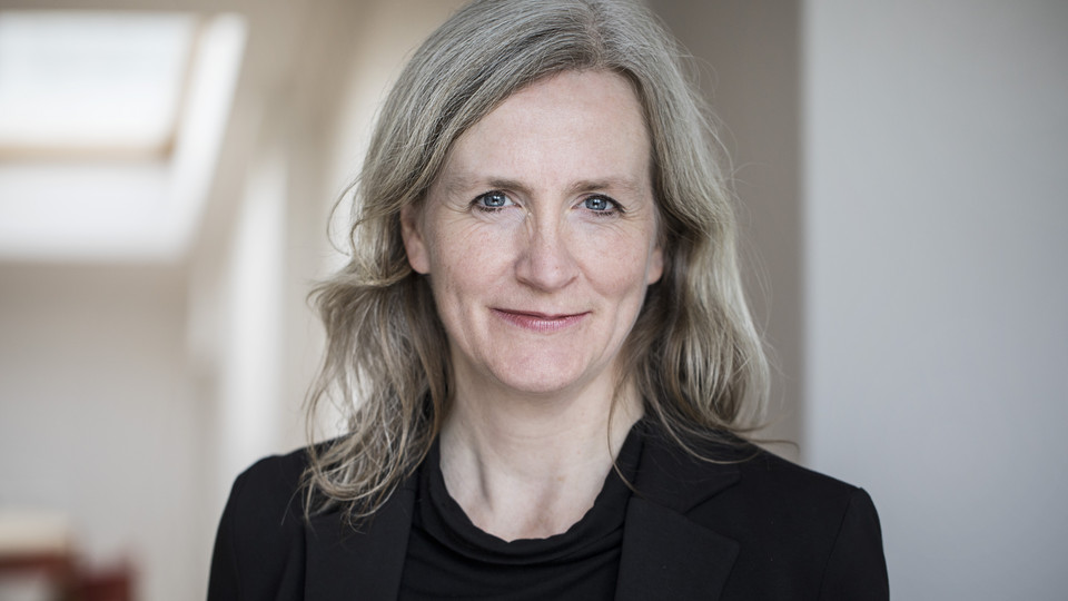Ny chef klar til Biomanufacturing Project House i Kalundborg