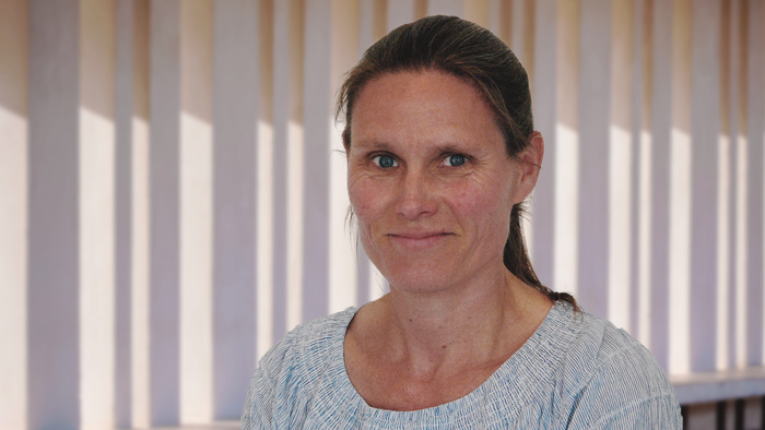 Lektor Anja Weirsøe Dynesen