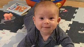 Barnets første 1000 dage - Få hjælp til kompetenceudvikling