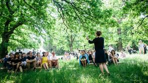 Tag dine elever med til naturfagsfestival