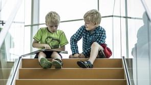 Børnehaveklasseleder-konferencen 2018