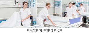 Censor - Sygeplejerskeuddannelsen
