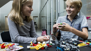 Lejre sætter fokus på makerspaces og teknologiforståelse
