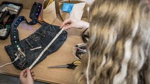 Er du klar til prøven i håndværk og design i udskolingen?