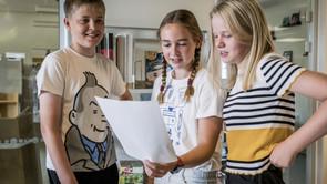 Dialoger i fællesskabet og mindfulness i børnehøjde - tag dine elever med