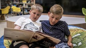 Alle kan læse - Ordblindhed i grundskolen