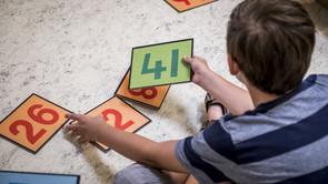 Elever i matematikvanskeligheder