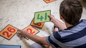 Matematikvejlederdag 2021 i Region Sjælland