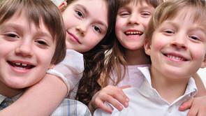 Styrkebaseret pædagogik i børnehaveklassen