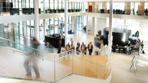 Rekordoptag på professionsuddannelserne i Region Sjælland