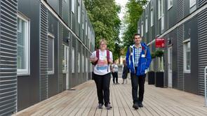 Fortsat engelsksprogede diplomingeniører i Kalundborg