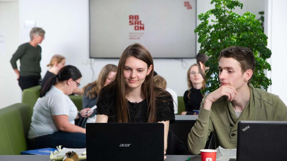 Nye uddannelser i Nordvestsjælland fortsat populære