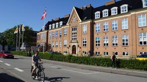 2.778 nye studerende er optaget på Professionshøjskolen Absalon