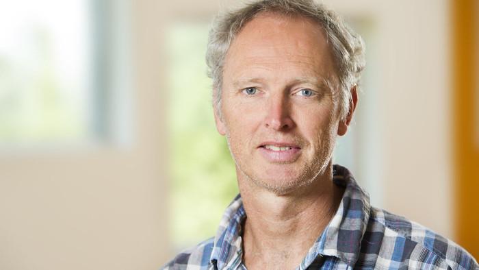 Lektor Christian Eyde Coff