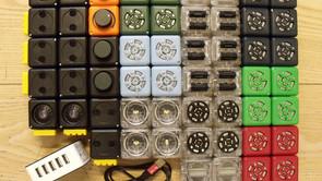 Cubelets - Educator Pack