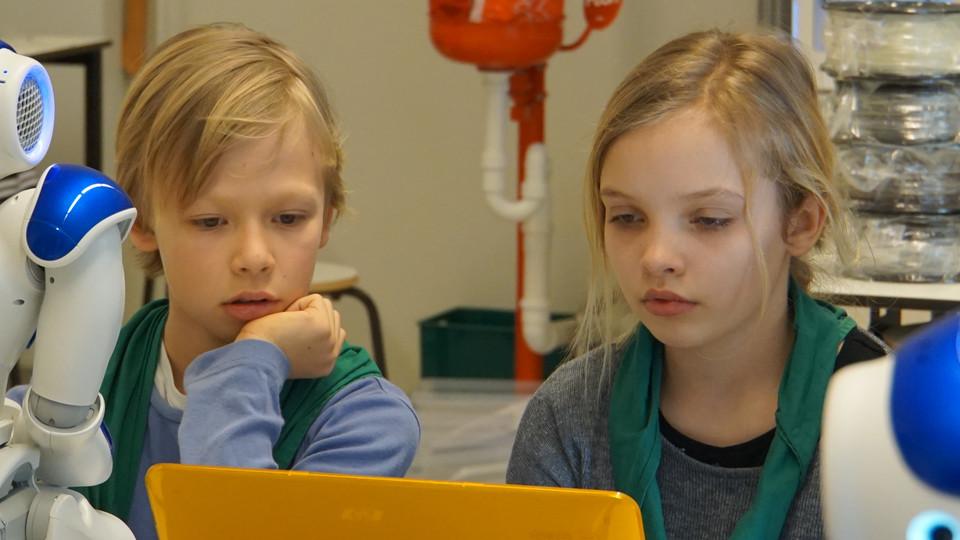 Gratis e-bog om matematisk forståelse i 0-6-års alderen