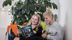 Dansk lige nu - 5. til 10. klasse