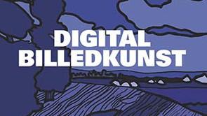 Ny bog: Digital billedkunst