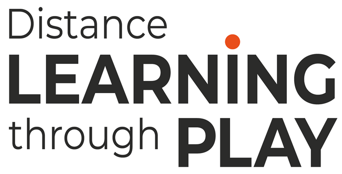 Deltag i projektet 'Distance Learning through Play'