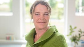 Docenttiltrædelsesforelæsning ved ph.d. Eva Pallesen