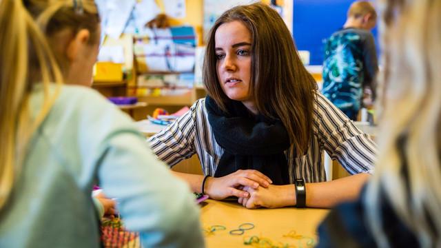 Pædagogfaglighed og læreprocesser