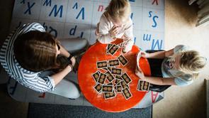 Temadag - Tværprofessionelt samarbejde omkring børn i psykiatrien