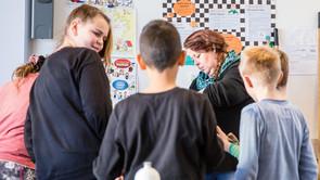 Artikel: Pædagogisk Læringscenter er reformens stedbarn