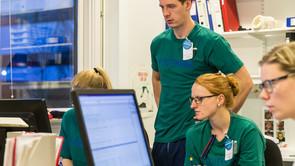 Absalon målretter den kliniske vejlederuddannelse til fysioterapeuter og ergoterapeuter