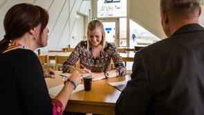 Kommunikation og samarbejde i vejlednings- og beskæftigelsesindsatsen