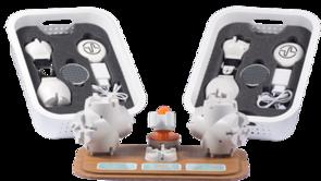 Fable robot - lærersæt med 1 byggesæt
