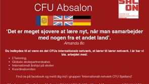 Folder: International netværk
