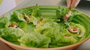 Grøn mad smager godt – et innovationspotentiale