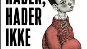 Billednoveller: Hader, hader ikke