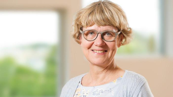 Lektor  Helle Stegger