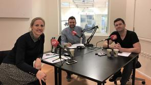 Podcast om jobmeddiagnose.dk
