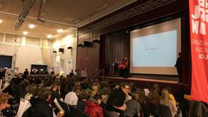 430 Gymnasieelever dyster i Biotekmesterskaberne