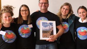 Krabbebisque vinder til Food Days