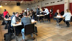 Studiejob-event i Kalundborg