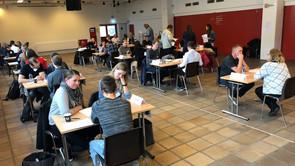 Matchmaking af studiejob i biotekbyen Kalundborg