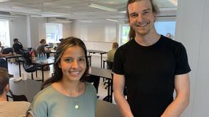 Mentorordning skal hjælpe studerende i Kalundborg