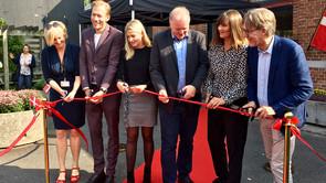 Sygeplejerskeuddannelse i Holbæk åbnet