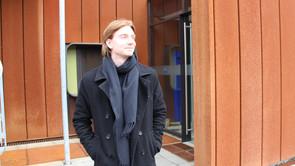 Fra diplomingeniørstuderende til Professional hos Novo Nordisk