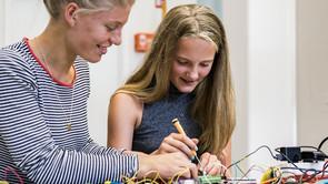 Gratis lærerkursus: Innovation og teknologi